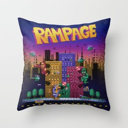 PageRam Throw Pillow