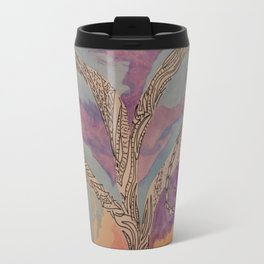 Treet Me Well Travel Mug