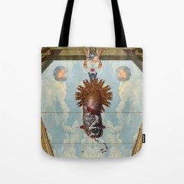 SOL INVICTUS - MITRE - Tote Bag