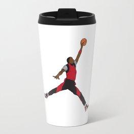 Air Jordan Travel Mug