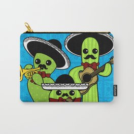 Los Nopalitos Carry-All Pouch