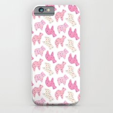 Animal Cookies - in Multi iPhone 6s Slim Case