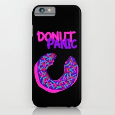 DONUT PANIC [LOST TIME] Slim Case iPhone 6s