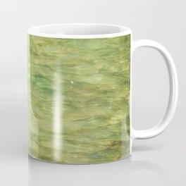 Little Swimmer Coffee Mug