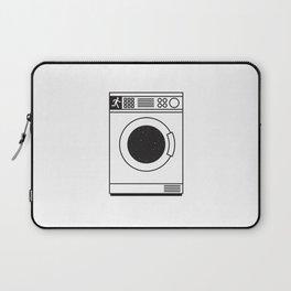 NOTHING #2 - TGI Sunday Laptop Sleeve