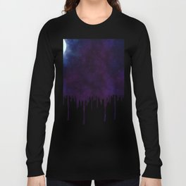 Painted Space Long Sleeve T-shirt