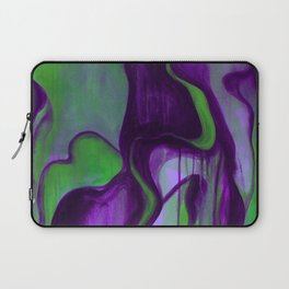 Apparitions Laptop Sleeve