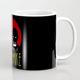 The Adventures of Saul & Mike Coffee Mug
