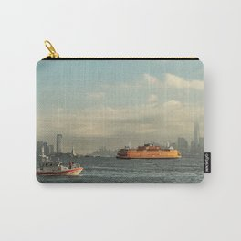 Coast Guard & Staten Ferry Carry-All Pouch