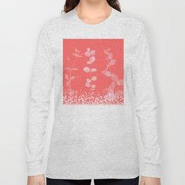 Snow angels Long Sleeve T-shirt
