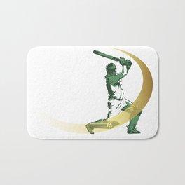 Cricket Bath Mat