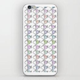 Feesh iPhone Skin