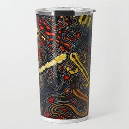 Salamanders Travel Mug