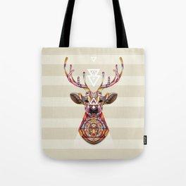 """""""OH Deer"""" by Giulio Rossi Tote Bag"""