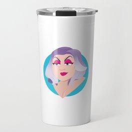 Gloria Sass Travel Mug
