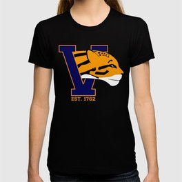 Fighting Ocelots! T-shirt
