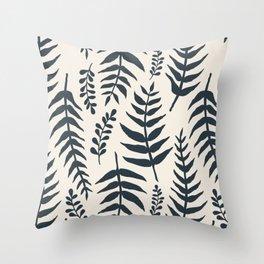pattern31 Throw Pillow