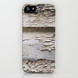 Flaky iPhone Case
