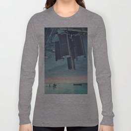 Inverse Long Sleeve T-shirt