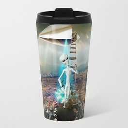 The Arrival Travel Mug