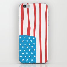 Honor iPhone & iPod Skin