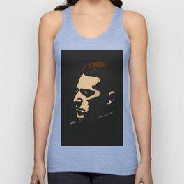 Michael Corleone - The Godfather Part II Unisex Tank Top