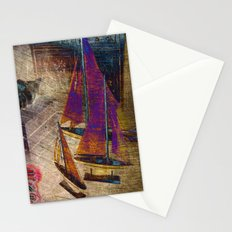 Nautica III Stationery Cards