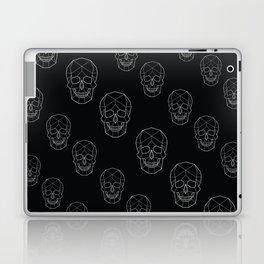 Skull Aesthetics Pattern Laptop & iPad Skin