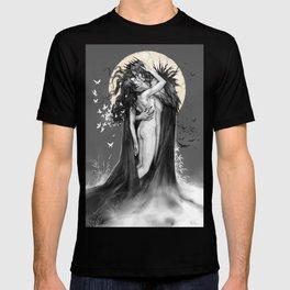 Hades and Persephone Kiss T-shirt