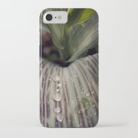 magic the gathering iPhone & iPod Cases featuring Morning Gathering by KunstFabrik_StaticMovement Manu Jobst