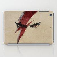 heroes iPad Cases featuring Heroes by Badaro