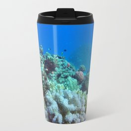 Great Barrier Reef Travel Mug