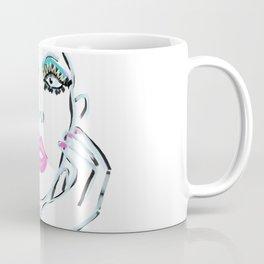 portrait 3 Coffee Mug