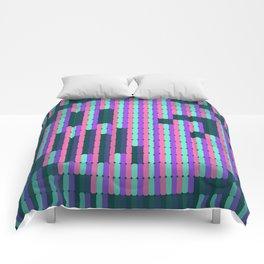 boo Comforters