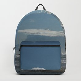 Clear mind Backpack