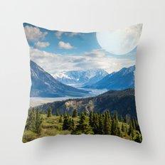 Fantasy 1 Throw Pillow