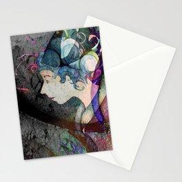 Ideas a la Fuga Stationery Cards