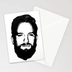 RossFace Stationery Cards