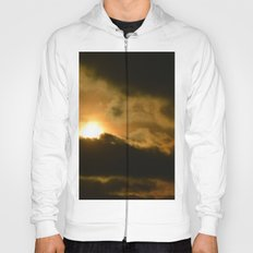 Beauty in the Storm Hoody