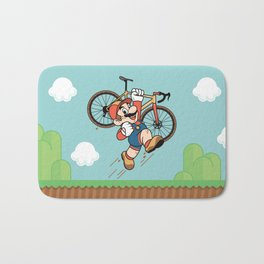 Super Cyclocross Bath Mat