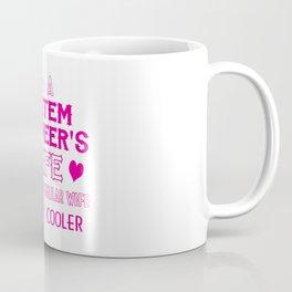 System Engineer's Wife Coffee Mug