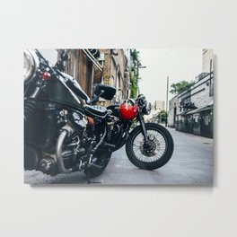 Honda Classic Metal Print