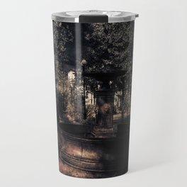 Afterlife: the still world Travel Mug