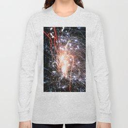 Asphalt Freedom Long Sleeve T-shirt
