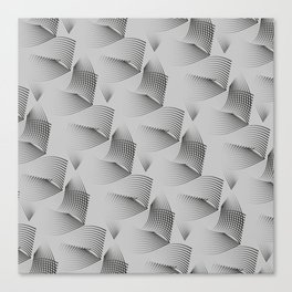 Pattern #4 Canvas Print