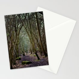 Wistful Wanderings Stationery Cards