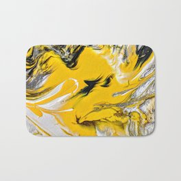 Sunflower Days Bath Mat