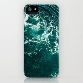 Voda iPhone Case