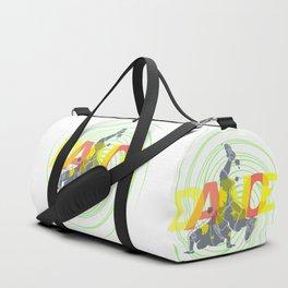 DANCE II Duffle Bag