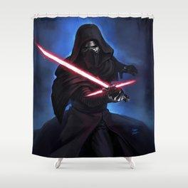 REN Shower Curtain